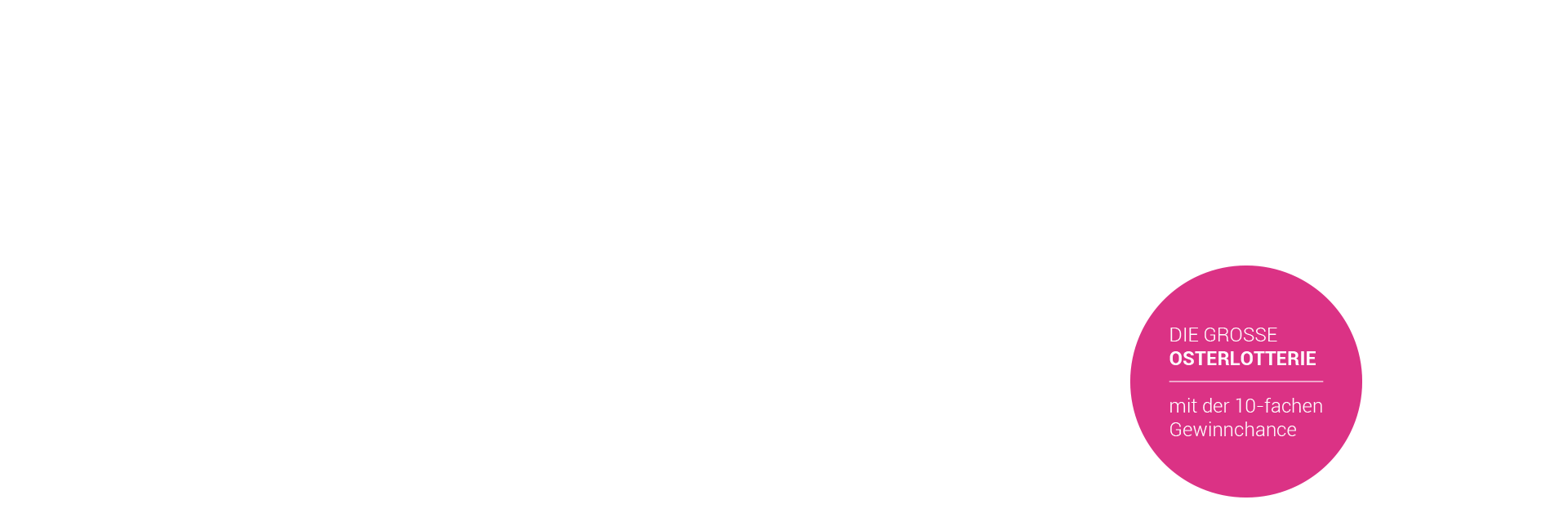 Osterlotterie